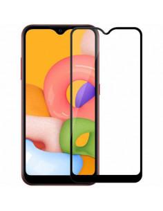 Защитное стекло Samsung A01...
