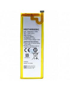 Аккумулятор HB3748B8EBC для Huawei Ascend G7 (3000 мАч)