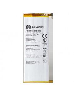 Аккумулятор HB3543B4EBW для Huawei Ascend P7 (2460 мАч)