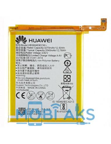 Аккумулятор HB386483ECW для Huawei Honor 6X / GR5 (3340 мАч)