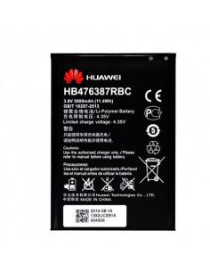 Аккумулятор HB476387RBC для Huawei Honor 3X (3000 мАч)