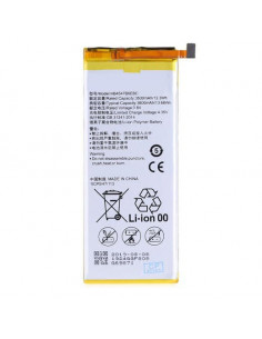Аккумулятор HB4547B6EBC для Honor 6 Plus (3500 мАч)