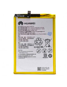 Аккумулятор HB3872A5ECW для Honor Note 8 (4500 мАч)