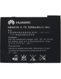 Аккумулятор HB4G1H для Huawei Ideos S7 Slim (3250 мАч)