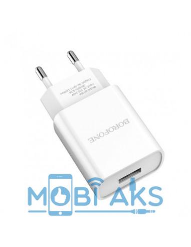 Сетевое зарядное устройство Borofone...