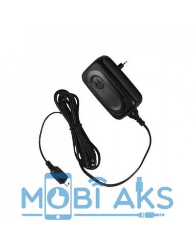 Сетевое зарядное устройство для Motorola V3