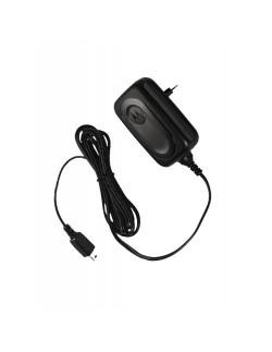 Сетевое зарядное устройство для Motorola V3 (mini usb)