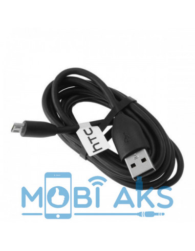Кабель USB micro для телефона HTC