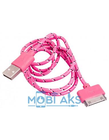 Кабель USB для IPhone 4