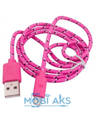Кабель USB для Iphone 5, Iphone 6
