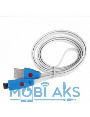 Кабель USB micro Smile