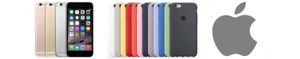 Silicone Case Iphone 6+