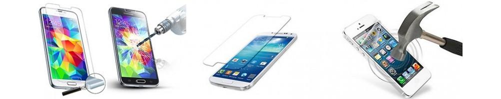 Защитные стекла для экранов телефонов и планшетов купить